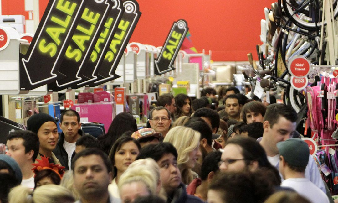 Black Friday: preparation tips for small businesses