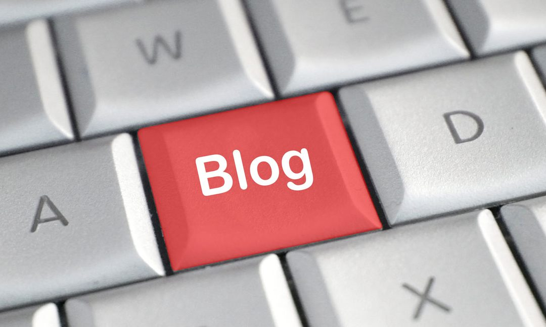 Benefits of blogging for a small business