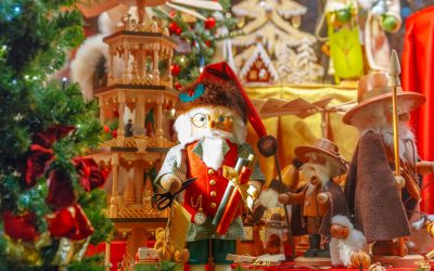 How to plan for Christmas as a small business