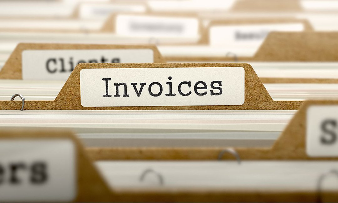 What is an invoice discounting facility?