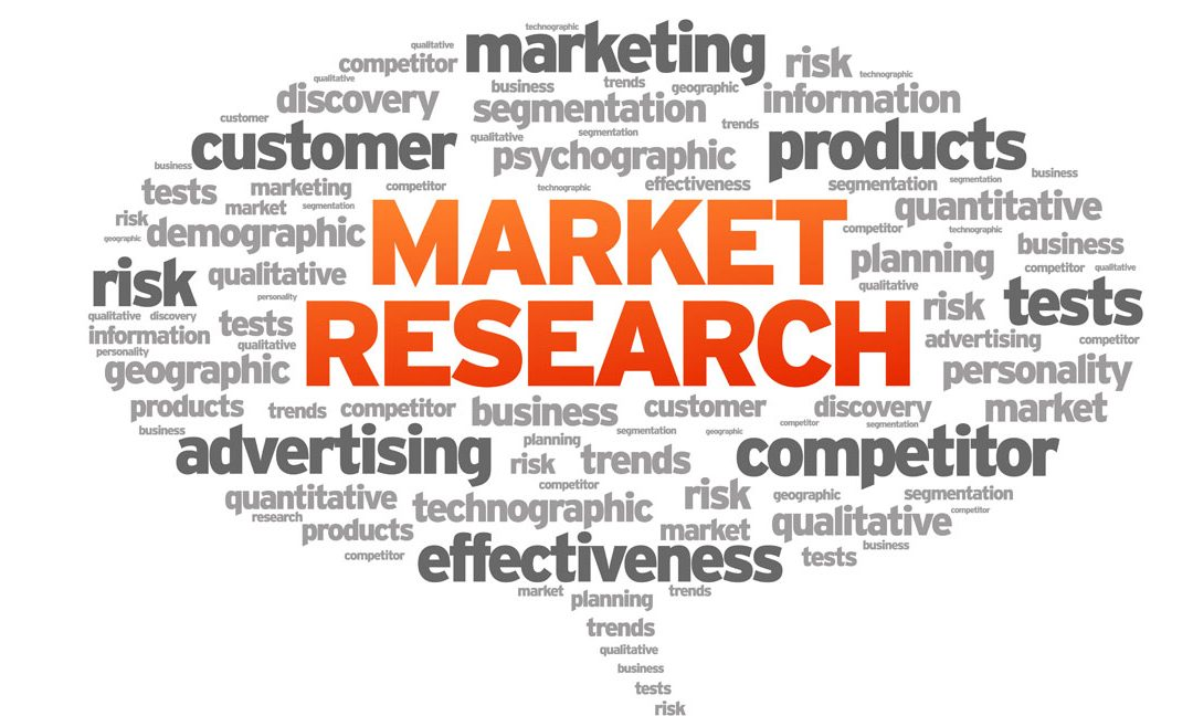 How and why you should conduct market research for your business?