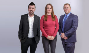Commercial finance company WF Financial Solutions is to bring its specialist advice to Newcastle