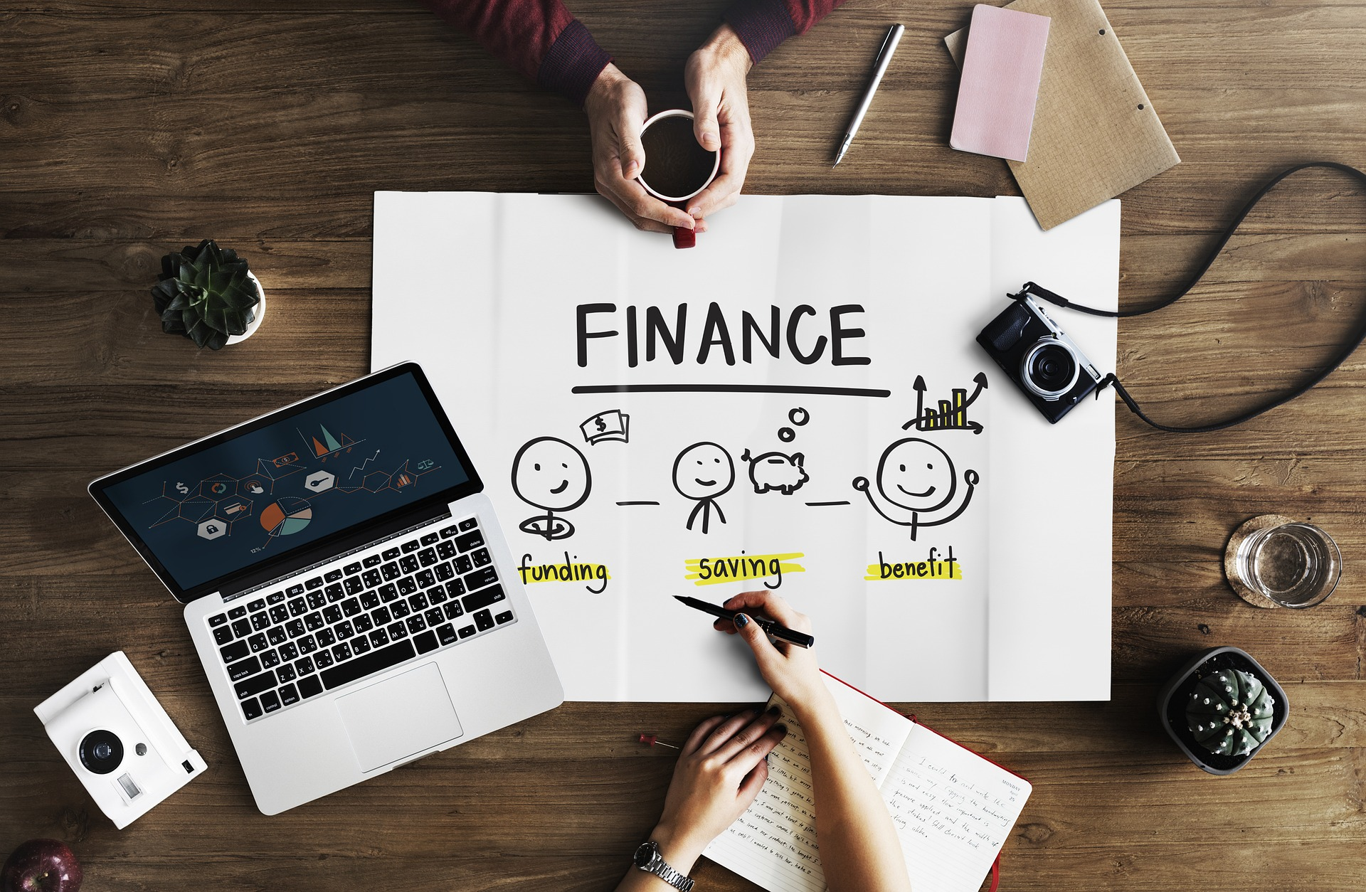 finance for SMEs