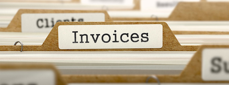 invoice discounting facility