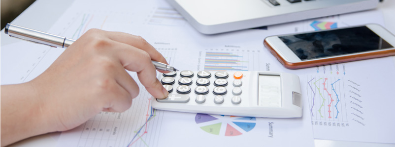 cost of invoice discounting